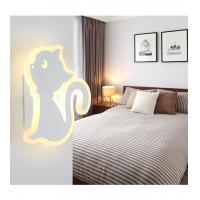Best CAT Acrylic LED wall lights /Interior led wall lamp for apartment decoration wholesale