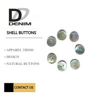 Buy cheap High Grade Valuable Mother Of Pearl Buttons Bulk Sewing Accessories from wholesalers