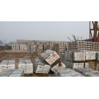 ZINC INGOTS WITH FACTORY HOT SELL