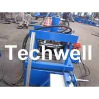 Best 0.4 - 1.0mm Thickness Metal Steel Stud and Track Roll Former For Dry Wall Steel Roof Truss wholesale
