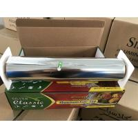 Best Fresh Keeping Restaurant Aluminum Foil For Food Wrapping High Purity wholesale