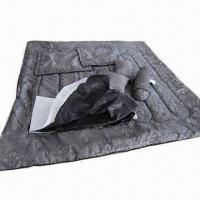 Best Polyester Jacquard 7-piece Comforter Set with 1pc Bolster and 1pc Dust Ruffle wholesale