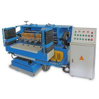 Buy cheap Cutlery Cookware automatic polishing machine for Hardware Tableware polishing from wholesalers