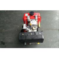 Best Electric Starter 5.6kva Small Diesel Engine Single Cylinder 1800rpm Rated Speed wholesale