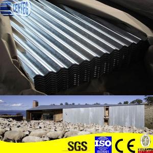 Best Galvanized Steel Panels wholesale