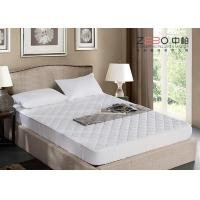 Buy cheap King Size Mattress Protector Cover , Waterproof Mattress Protector ZB-MP-01 from wholesalers