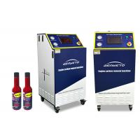 Best Hydrogen HHO Engine Carbon Cleaning Machine 220V 1500 L/H Gas With Touch Screen wholesale