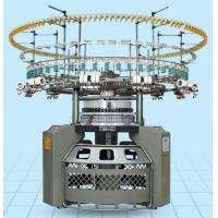 Best Computerized Single Knitting Machine Series With Auto-Stripper (Six/Four Colors) wholesale