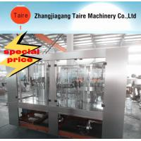 Best CGF Mineral water filling machine 3 in 1 wholesale
