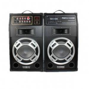 China professional stage speaker on sale