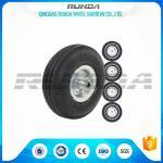 Best Smart Balance Pneumatic Trolley WheelsPP Rim Diamond Pattern 20mm Inner Hole wholesale