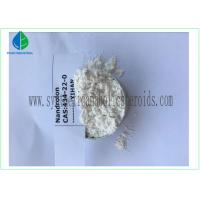 Best CAS 434-22-0 Safe Nandrolone Steroid Powder Norandrostenolone Pharma Raw Materials wholesale