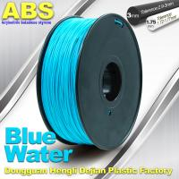 Best Rapid Prototyping Material  ABS Filaments For RepRap 3D Printer 1.75mm / 3mm wholesale