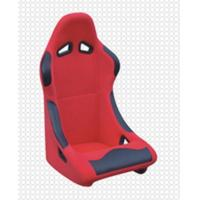 Best Custom Pineapple Bucket Racing Seats With Backrest Angle Adjustment wholesale