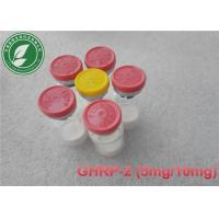 China 99% Purity Peptide Powder GHRP-2 For Muscle Building CAS 158861-67-7 on sale