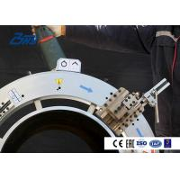 Best Precise Feed Portable Pipe Cutting And Beveling Machine Modular Design wholesale