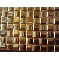 Best Decorative Metal Architectural Sheets, Decorative Sheet Metal, Decorative Metal Panels wholesale