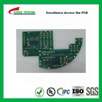 Best 6 Layer Circuit Board Multilayer Pcb Fabrication With 315X205MM Gold Pcb Board Assembly wholesale