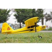 China 2.4Ghz Mini 4ch beginner radio controlled rc airplanes EPO brushless Ready to Fly with 2.4Ghz 4 ch on sale