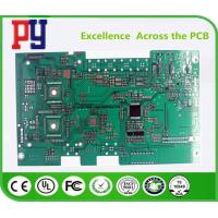 Best Durable Double Sided Pcb Fabrication Fr4 1~3 Oz Copper Thickness UL ROHS Approval wholesale