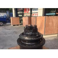 Best Doosan DH220-5 DH220-9 Excavator Final Drive Gearbox Black 310kgs TM40VC-01 wholesale