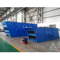 Best High Efficiency ore crushing machine Vibrating Screen for rock crushing plant wholesale