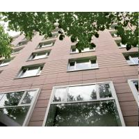 Buy cheap Terracotta Ventilated Facade Cladding Systems Easy Construction And Installation from wholesalers