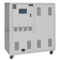 Best Recirculating Industrial Air Cooled Chillers , Box Type Cooling Water Chiller wholesale