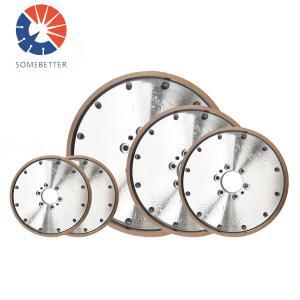 Best 11V9 diamond resin bond grinding wheel/ cup grinding wheel/cbn grinding tools for PCD&PCBN wholesale
