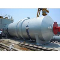 Best Horizontal Regenerative Catalytic Oxidizer For Sale Procurement And Construction Service wholesale