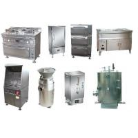Cheap Marine galley equipment and laundry device,marine cooker,frying pan,electric range,oup boiler,steam rick cooker for sale