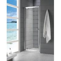 China frameless Glass Enclosed Showers on sale