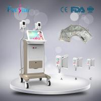 Best Low temperature frozen fat melting cryolipolysis body slimming machine for sale wholesale