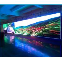 Best Full Color Rental LED Wall , Outdoor Panel P3.91 Led Video Wall Cabinet wholesale