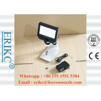 China Automatic Lcd Digital Microscope Digital Industrial Stereo Microscope Cyclic Record on sale