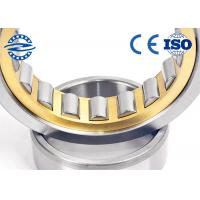 Best NJ306 Single Row Roller Bearing , Straight Roller Bearing For Excavator wholesale