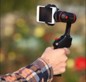 Best Auto-stabilizing video stabilizer 2 Axis smartphone gimbal gyro stabilizer selfie sticks wholesale