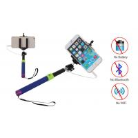 Best Selfie Stick no need battery,no need app.no need bluetooth wholesale
