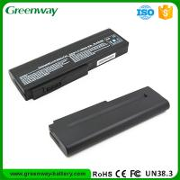 Buy cheap Greenway laptop battery replacement A32-M50 A33-M50 for ASUS G50 V50V M50 M50V from wholesalers