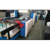 Best Board Thermal Sheet Laminator Machines 950mm Paper Width 1600*800*1800mm wholesale