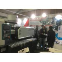 Best High Speed Plastic Crates Manufacturing Machines , PET Preform Injection Molding Machine wholesale