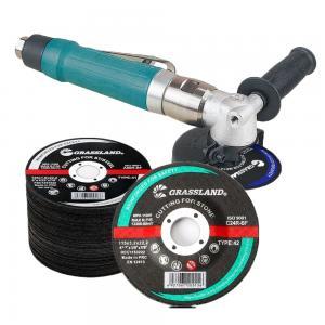 "Best 4-1/2"" 115mmx1.2mm 10pc Angle Grinder Discs For Concrete wholesale"