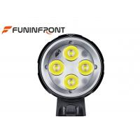Best 4 Light Gears 4LEDs CREE Bicycle Front LED Lights, Super Bright Bike Headlamp wholesale