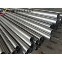 Quality Welded Schedule10 Stainless Steel Pipe For Oil Gas Industry ASTM A269 TP316L wholesale