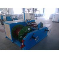 Best Energy Efficient Cable Extrusion Line Highly Automated 26x3.4x2.8m Size wholesale