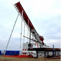 Best Top Drive Oil Rig with Drilling angle 12-90, mounting is carried out at the working area wholesale
