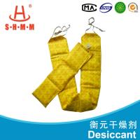 Best High absorption 200% Superdry Shipping Container Desiccant for Cargos wholesale