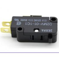 Buy cheap Omron miniature basic switch D2MV-01-1C1, D2MV series from wholesalers