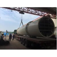 Best CE And Iso Industrial Rotary Dryer Machine With Easy Operation System wholesale