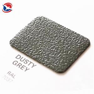 Best Electrostatic Spray Thermosetting Epoxy Polyester Powder Coating wholesale